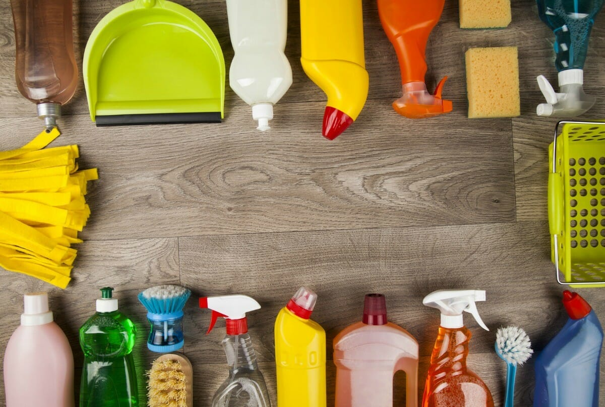 Domestic Cleaning Birmingham