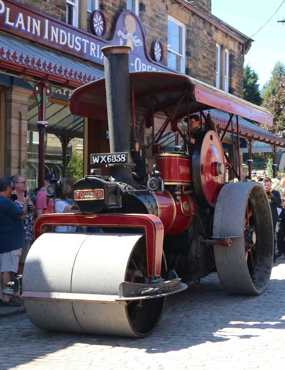 Visit Beamish in the North East
